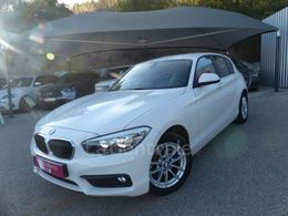 BMW SERIE 1 F20 5 PORTES 16080€