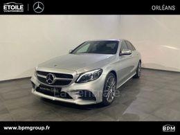 MERCEDES CLASSE C 4 51340€