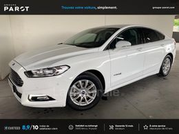 FORD MONDEO 4 20040€
