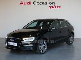 AUDI A3 (3E GENERATION) SPORTBACK 35650€
