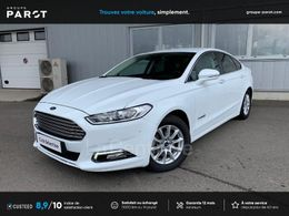 FORD MONDEO 4 19700€