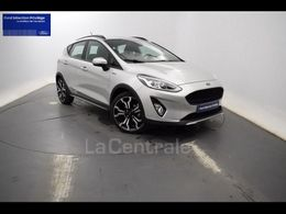 FORD FIESTA 6 ACTIVE 19500€