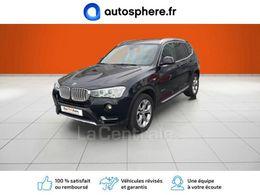 BMW X3 F25 37170€