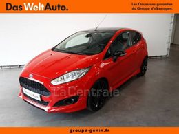 FORD FIESTA 5 V (2) 1.0 ECOBOOST 140 S&S RED EDITION 3P