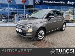 FIAT 500 (2E GENERATION) 12190€