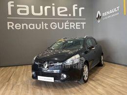 RENAULT CLIO 4 ESTATE 10690€