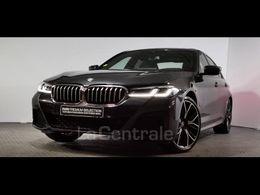 BMW SERIE 5 G30 66280€