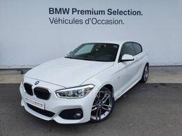 BMW SERIE 1 F21 3 PORTES 21450€