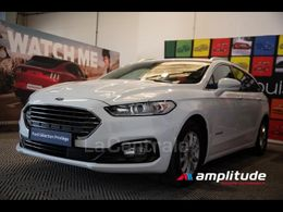 FORD MONDEO 4 SW 24980€