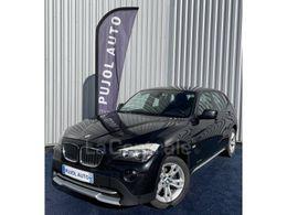 BMW X1 E84 14630€
