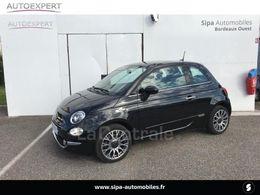 FIAT 500 (2E GENERATION) 12290€