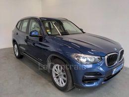 BMW X3 F25 40830€