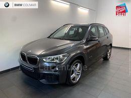 BMW X1 F48 33740€