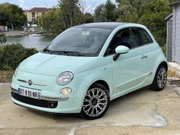 FIAT 500 (2E GENERATION) 9340€