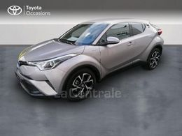 TOYOTA C-HR 23290€