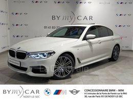 BMW SERIE 5 G30 46000€