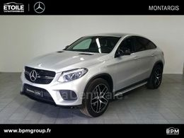 MERCEDES GLE COUPE 59390€