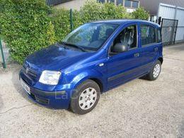 FIAT PANDA 2 4550€