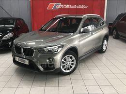 BMW X1 F48 23080€