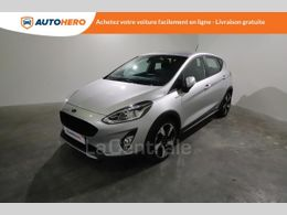FORD FIESTA 6 ACTIVE 16220€