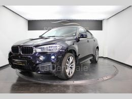 BMW X6 F16 42540€