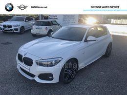 BMW SERIE 1 F20 5 PORTES 19600€