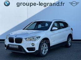 BMW X1 F48 23870€
