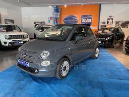 FIAT 500 C 15380€