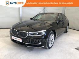 BMW SERIE 7 G11 39540€