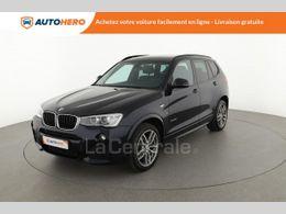 BMW X3 F25 41380€