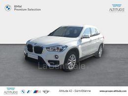 BMW X1 F48 30080€