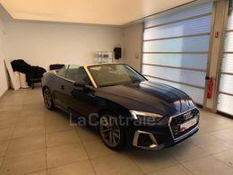 AUDI A5 (2E GENERATION) CABRIOLET 59260€