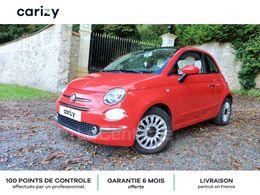FIAT 500 (2E GENERATION) 13360€