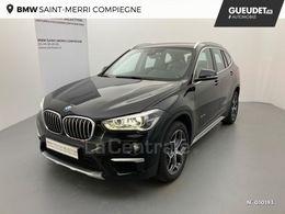 BMW X1 F48 30510€
