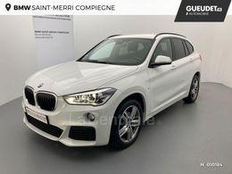 BMW X1 F48 36750€