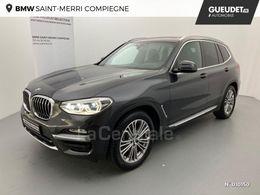 BMW X3 G01 49390€