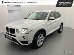 BMW X3 F25 33610€