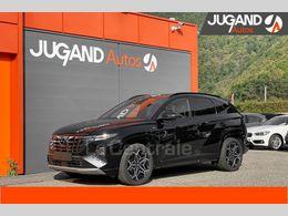 HYUNDAI TUCSON 4 49950€