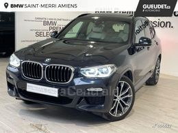 BMW X3 G01 63100€