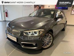 BMW SERIE 1 F20 5 PORTES 23970€