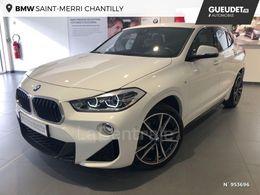 BMW X2 F39 40580€
