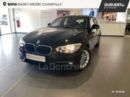 BMW SERIE 1 F20 5 PORTES 20890€