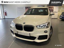 BMW X1 F48 27490€