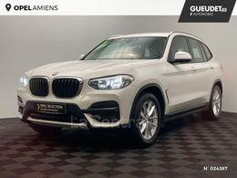 BMW X3 G01 45950€