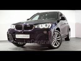 BMW X3 F25 34470€