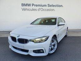 BMW SERIE 4 F36 GRAN COUPE 40230€