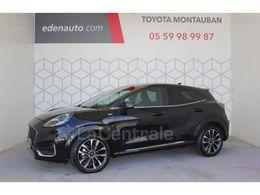 FORD PUMA 2 33860€