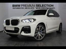 BMW X3 G01 55530€
