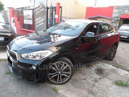 BMW X2 F39 36380€