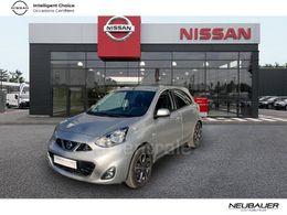 NISSAN MICRA 4 11140€